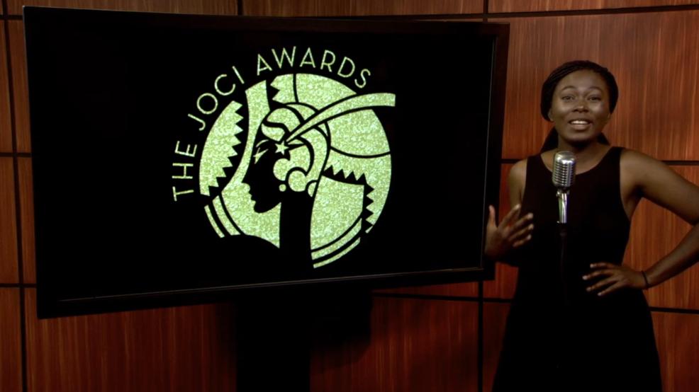 Joci Awards 2017 Logo on News4 SA